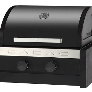 Barbecue Cadac Stratos Top - 2 brander opbouwbarbecue