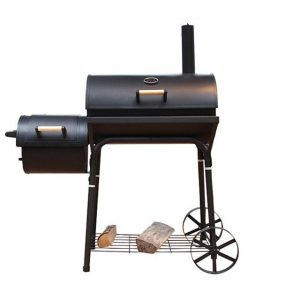 Fonteyn Barbecue Colorado