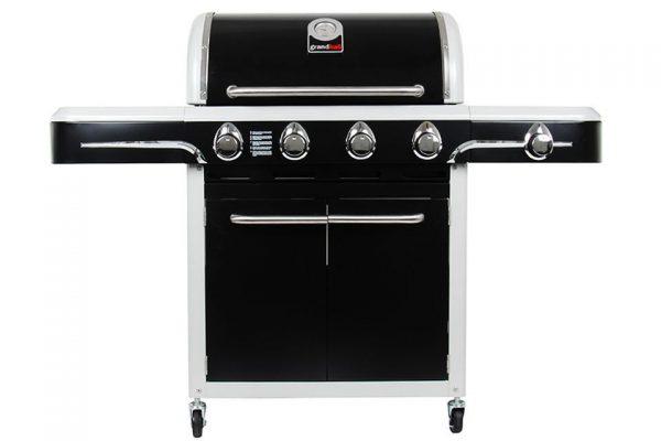 Barbecue Grandhall Bel Air Black 50MB