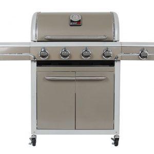 Barbecue Grandhall Bel Air Titanium