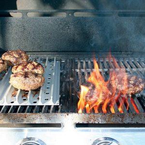 Barbecue Grandhall Grillgrate 3 stuks á Radius 47cm
