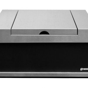Barbecue Grandhall Side burner for Built-in