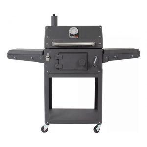 Barbecue Grandhall Xenon Charcoal
