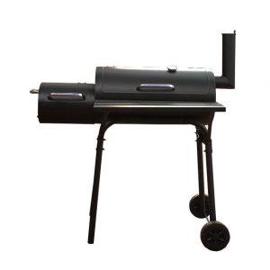 Barbecue Oklahoma BBQ - Fonteyn