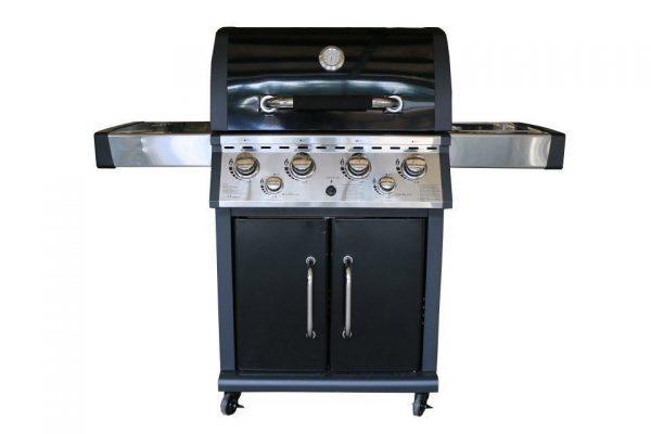 Barbecue San Diego 4-Brander Fonteyn