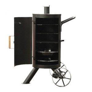 Barbecue Tennesee BBQ - Fonteyn