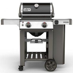 Barbecue Weber Genesis II E-210 GBS Black