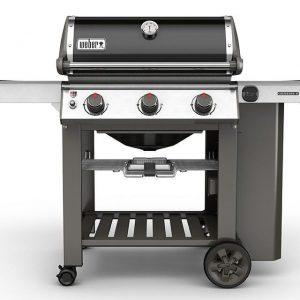 Barbecue Weber Genesis II E-310 GBS Black