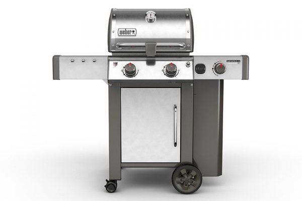 Barbecue Weber Genesis II LX S-240 GBS RVS