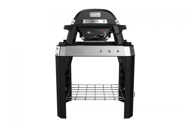 Barbecue Weber Pulse 1000 met stand