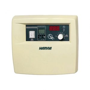 Bedieningspaneel C260-34 22 - 34 kW - Harvia
