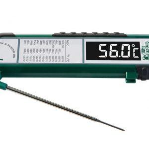 Big Green Egg Digitale temparatuurmeter