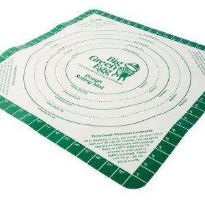 Big Green Egg Silicone pizza dough mat