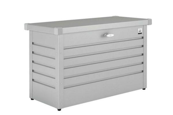 Biohort HobbyBox 100 zilver metallic 101x46x61 cm