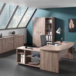 Complete kantoorkamer Perry-19