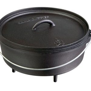 Camp Chef Classic Dutch Oven Groot