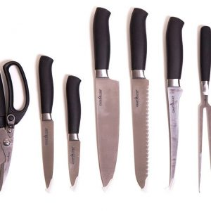 Camp Chef Professional Knife Set