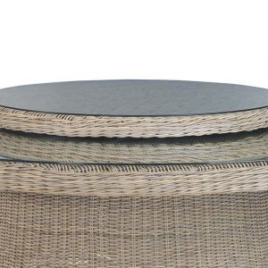 Draaiplateau 90 cm Lazy Susan Pure 4 Seasons Outdoor