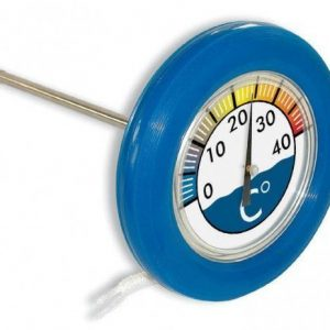 Drijvende thermometer ringvormig - PoolStyle