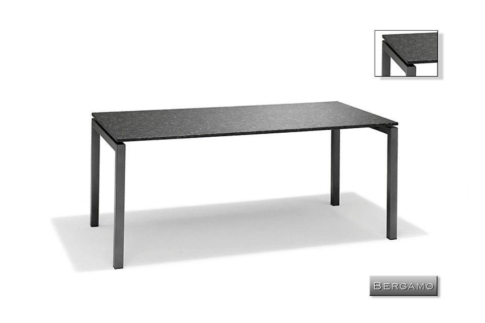 Furniture Home Kitchen Kokoon Bloma Glass Dining Table 100 X 100