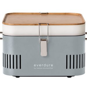 Everdure CUBE Charcoal Portable Barbeque Stone