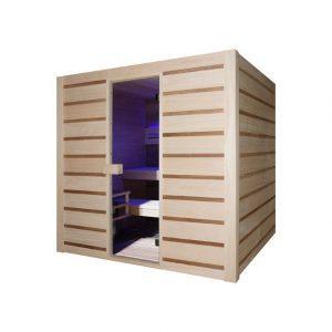 Fonteyn Finse sauna Seppo