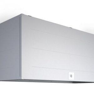 GarageBox Biohort Wandmontage