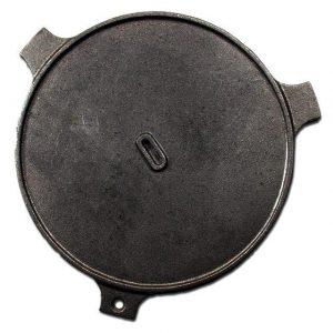 Fonteyn Golden's Cast Iron Cooker - Sear Plate 20.5