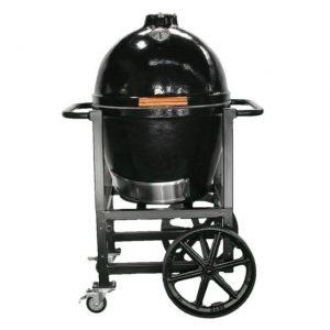 Fonteyn Golden's Cast Iron Cooker - Zwart met Handvatten