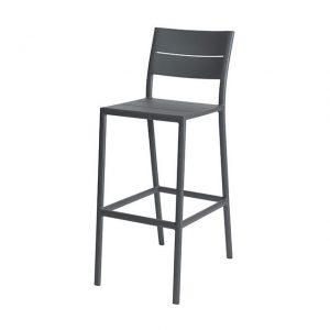 Nvt Grace Bar Chair Alu - 7 kleuren - Max & Luuk