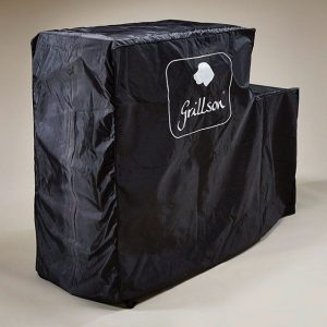 Grillson grill cover