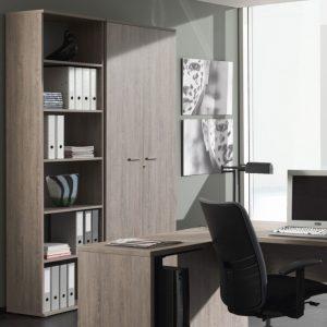 Open kast Office-B