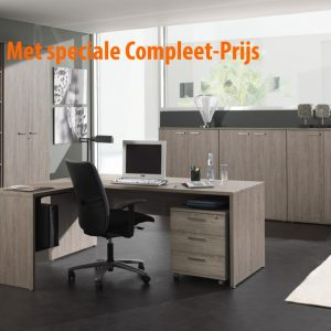 Complete kantoorkamer Office-13