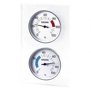Klimaatmeter Premium - Karibu
