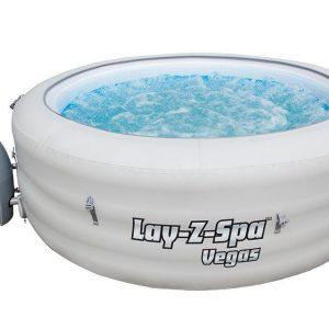 Lay-Z Spa Vegas 196 x 61 cm - Bestway