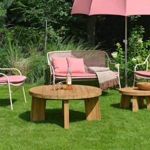Loungeset Sophie Apricot Max & Luuk