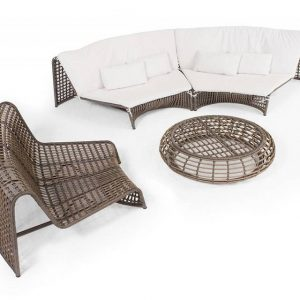 Loungeset Wave Willow Apple Bee
