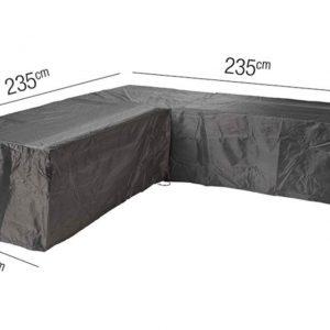 Platinum Loungesethoes L 235 x 235 x 100 x 70(H) cm AeroCover