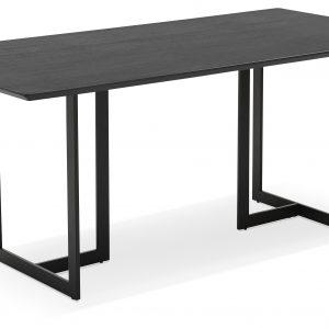 Kokoon Design Bureau 'Dorr', kleur Zwart