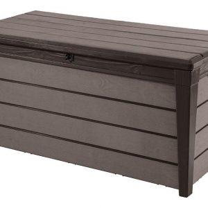 Opbergbox/Kussenbox Brushwood Taupe Keter Taupe