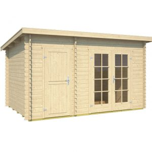 OLP Outdoor Life Products Tuinhuis Belmont 1