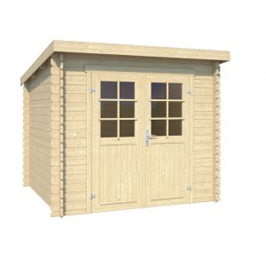 OLP Outdoor Life Products Tuinhuis Indi 175