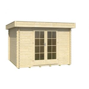 OLP Outdoor Life Products Tuinhuis Odille 300