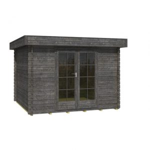 OLP Outdoor Life Products Tuinhuis Odille 300 Gedompeld