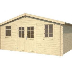 OLP Outdoor Life Products Tuinhuis Udo 380
