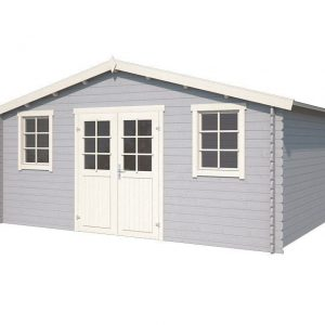 OLP Outdoor Life Products Tuinhuis Udo 380 Gecoat