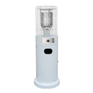 Outtrade Lounge Heater White