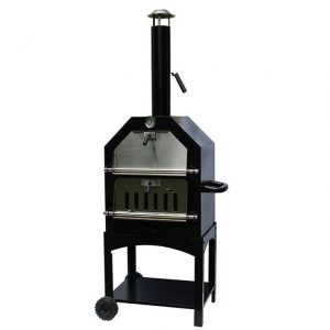 Outtrade Pizza Oven BBQ