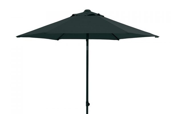 Parasol 250 cm Push up Antraciet 4 Seasons Outdoor