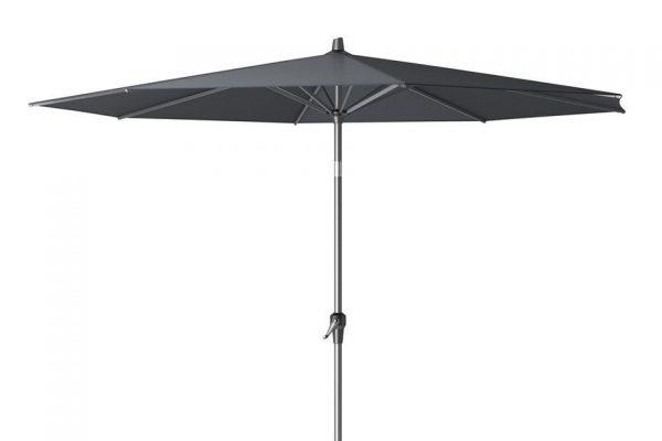 Parasol 270 cm Riva Antraciet Platinum